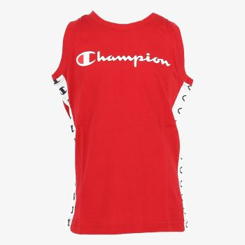 CHAMPION C TANK TOP PS