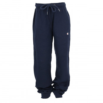 CHAMPION URBAN LOGO RIB CUFF PANTS
