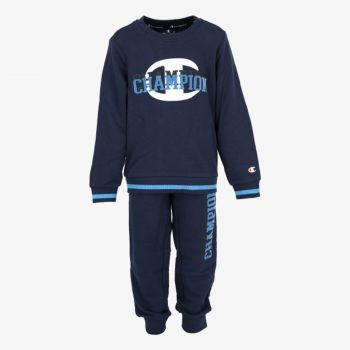 CHAMPION BOOK SWEATSUIT