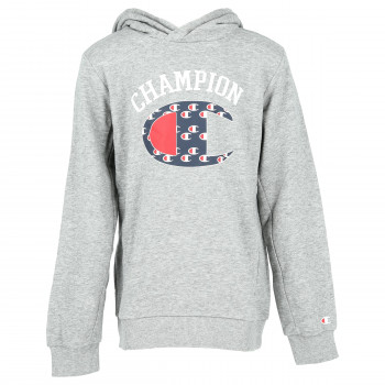 CHAMPION URBAN LOGO HOODY