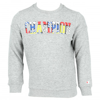 CHAMPION SQUARE CREWNECK