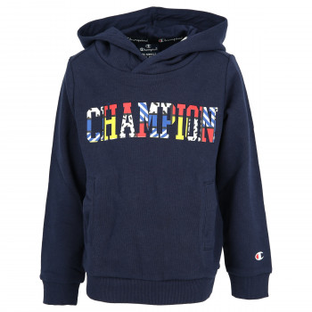 CHAMPION SQUARE HOODY