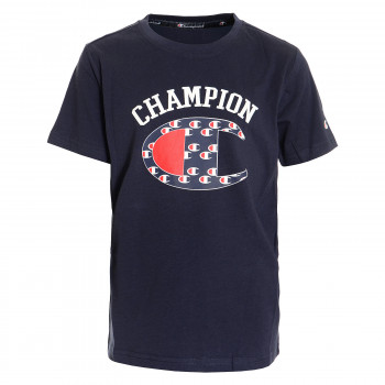 CHAMPION URBAN LOGO T-SHIRT