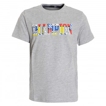 CHAMPION SQUARE T-SHIRT