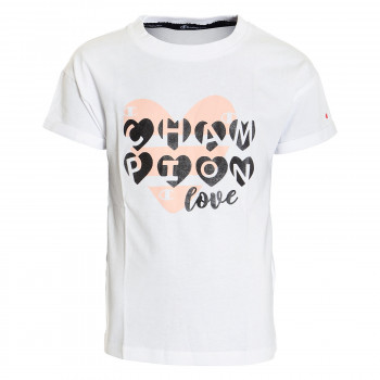 CHAMPION HEARTS T-SHIRT