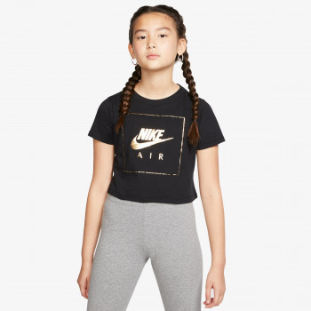 NIKE G NSW TEE CROP NIKE AIR DOP