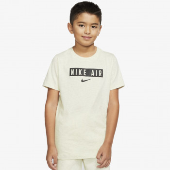 NIKE B NSW TEE NIKE AIR BOX