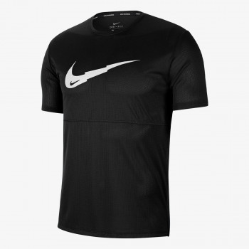 NIKE M NK BREATHE RUN SS WR PO GX