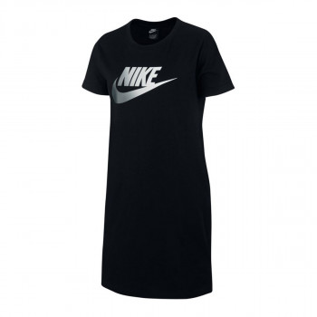NIKE G NSW TSHIRT DRESS FUTURA