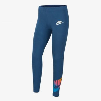NIKE G NSW FAVORITES FF LEGGING