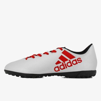 adidas X TANGO 17.4 TF GREY/REACOR/CBLACK