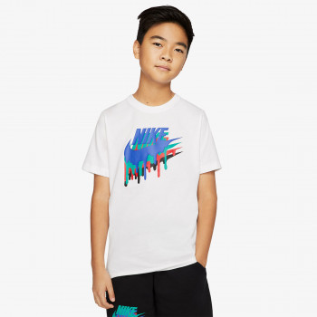 NIKE B NSW TEE MELTED CRAYON