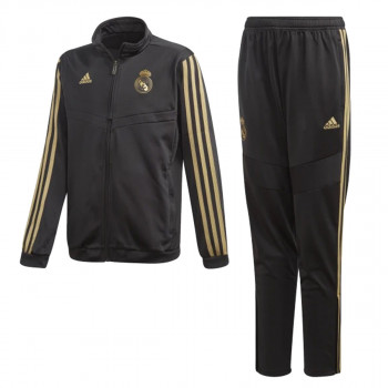 adidas REAL PES SUIT Y