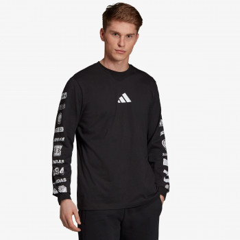 adidas TP LONG SLEEVE