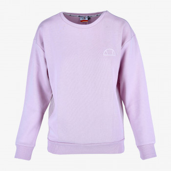ELLESSE LADIES RESORT CREWNECK
