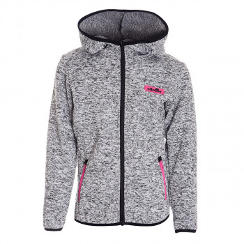 ELLESSE DALIA KIDS FULL ZIP HOODY