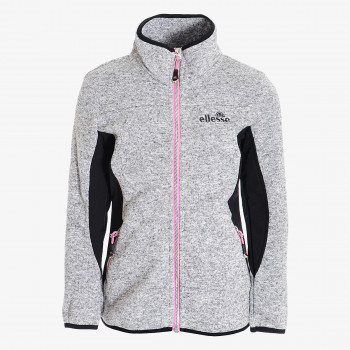 ELLESSE DALIA KIDS FULL ZIP