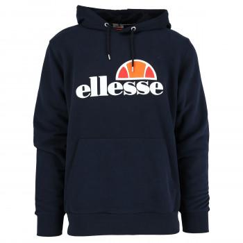 ELLESSE MENS HERITAGE HOODY