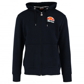 ELLESSE MENS HERITAGE FULL ZIP