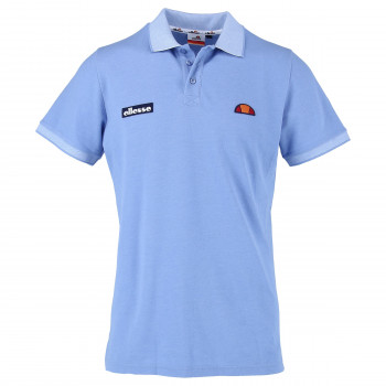 ELLESSE MENS HERITAGE POLO SHIRT