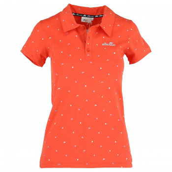 ELLESSE LADIES ITALIA POLO T-SHIRT
