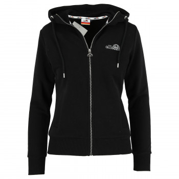 ELLESSE LADIES HERITAGE FULL ZIP HOODY