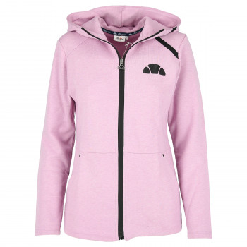 ELLESSE LADIES ITALIA FULL ZIP