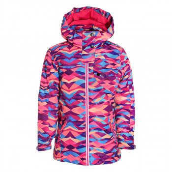 ELLESSE CHANTAL GIRLS SKI JACKET SV SMU