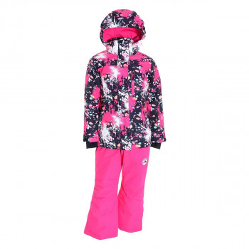ELLESSE MAGY GIRLS SKI SUIT