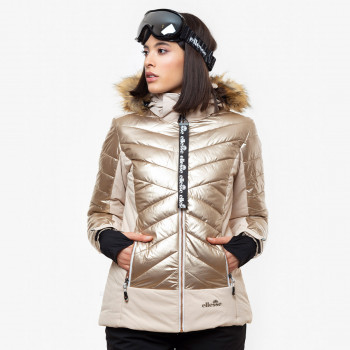 ELLESSE LETICIA LADIES SKI JACKET