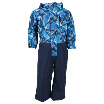 ELLESSE MAXIMILLIAN BOYS SKI SUIT