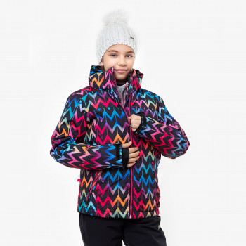 ELLESSE SASHA GIRLS SKI JACKET