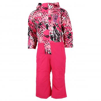 ELLESSE MASHA GIRLS SKI SUIT