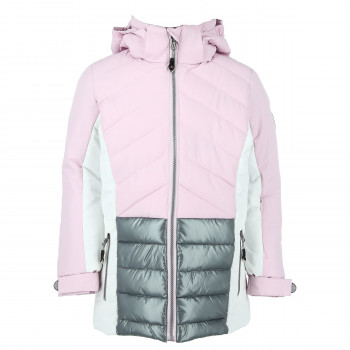 ELLESSE JULIETTE GIRLS SKI JACKET