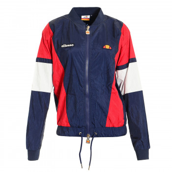ELLESSE LADIES HERITAGE FULL ZIP