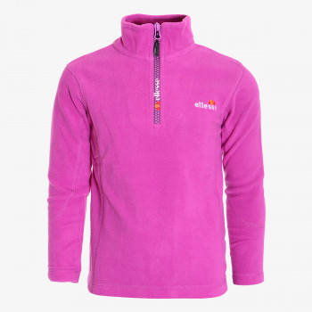 ELLESSE TENTS JR HALF ZIP