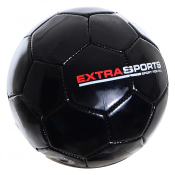 EXTRA SPORT FOOTBALL BLACK 2