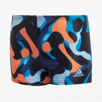 adidas YB BOXER P.BLUE