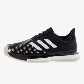 ADIDAS SoleCourt Boost M clay