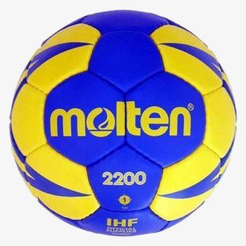 MOLTEN H1X2200-BY MOLTEN LOPTE
