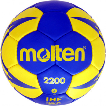 MOLTEN H2X2200-BY MOLTEN LOPTE