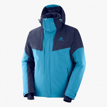 SALOMON ICEROCKET JKT M LYONS