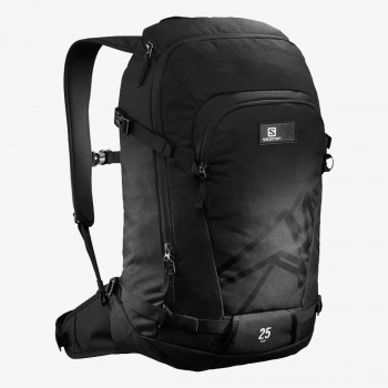 SALOMON BAG SIDE 25