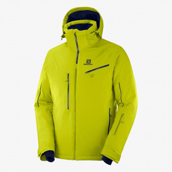SALOMON ICESPEED JKT M