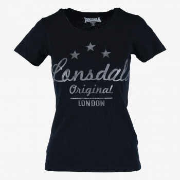 LONSDALE LONSDALE STAR TEE