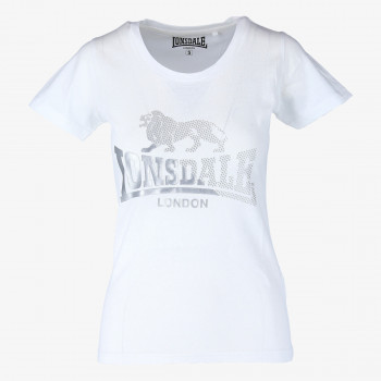 LONSDALE LION W TEE