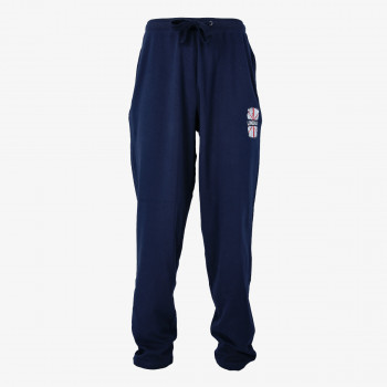 LONSDALE FLAG PANTS