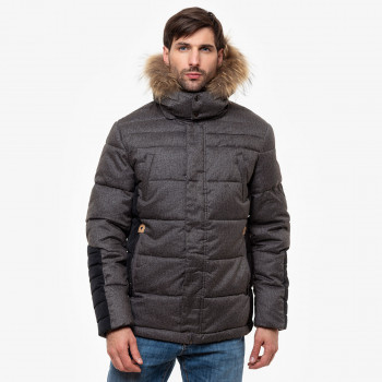 Lussari Men Crispin Jacket