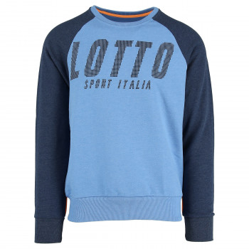 LOTTO PUFF SWEAT FT