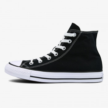 CONVERSE ALL STAR - BLACK - HI